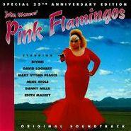 Various Artists, Pink Flamingos [OST] (CD)
