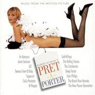 Various Artists, Ready To Wear (Pret-A-porter) [OST] (CD)