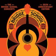Various Artists, Bridge School Concerts 25th Anniversary Edition (CD)