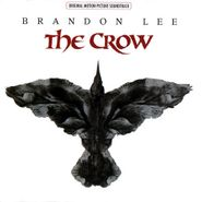 Various Artists, The Crow [OST] (CD)