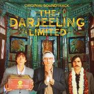 Various Artists, The Darjeeling Limited [OST] (CD)