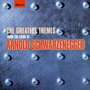 Various Artists, The Greatest Themes From the Films of Arnold Schwarzenegger (CD)