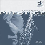 Various Artists, Highlights From The Very Best Of Prestige Records (LP)
