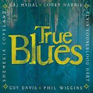 Various Artists, True Blues (CD)