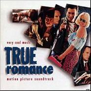 Various Artists, True Romance [OST] (CD)