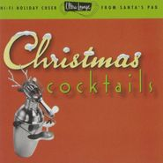 Various Artists, Ultra Lounge: Christmas Cocktails (CD)