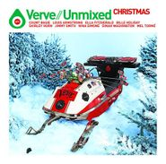 Various Artists, Verve Unmixed Christmas (CD)