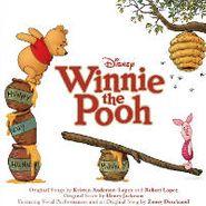 Henry Jackman, Winnie The Pooh [OST] (CD)