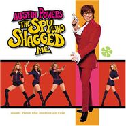 Various Artists, Austin Powers: The Spy Who Shagged Me [OST] (CD)
