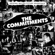 The Commitments, The Commitments [OST] (CD)