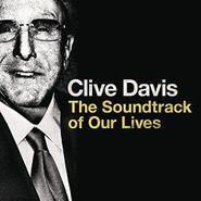 Various Artists, Clive Davis. The Soundtrack Of Our Lives [OST] (CD)