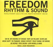 Various Artists, Freedom Rhythm & Sound: Revolutionary Jazz And The Civil Rights Movement 1963-1982 Volume One  (LP)