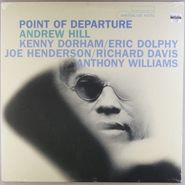 Andrew Hill, Point Of Departure (LP)