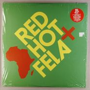 Various Artists, Red Hot + Fela (LP)