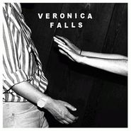 Veronica Falls, Waiting For Something To Happen (LP)