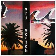 Vertical Scratchers, Daughter Of Everything (LP)