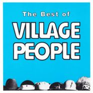 The Village People, The Best Of Village People (CD)