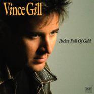 Vince Gill, Pocket Full Of Gold (CD)