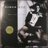 Vince Gill, When I Call Your Name (CD)
