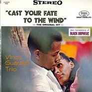Vince Guaraldi Trio, Jazz Impressions Of Black Orpheus (LP)