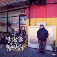 Vinnie Paz, The Cornerstone Of The Corner Store (CD)