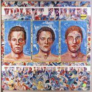 Violent Femmes, The Blind Leading The Naked (LP)