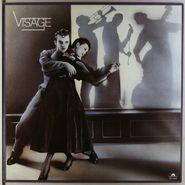 Visage, Visage (LP)