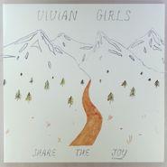 Vivian Girls, Share The Joy [180 Gram Vinyl] (LP)