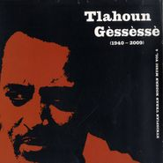 Tlahoun Gèssèssè, Vol. 4-Ethiopian Urban Modern (LP)
