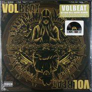 Volbeat, Beyond Hell / Above Heaven [Black Friday Gold Vinyl] (LP)