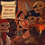 Voodoo Glow Skulls, Steady As She Goes (CD)