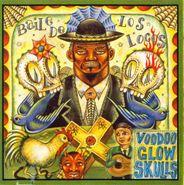 Voodoo Glow Skulls, Baile De Los Locos (CD)