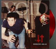 Void, Sessions 1981-83 [Red Vinyl] (LP)