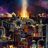Flying Lotus, Flamagra (LP)
