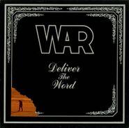 War, Deliver The Word (LP)