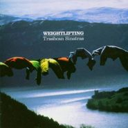 The Trashcan Sinatras, Weightlifting [Limited Edition] (CD)