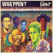 The Beat, Wha'ppen? [Deluxe Edition] [Import] (CD)