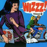 Various Artists, WIZZZ! Volume 2: Psychorama Français 1966-70 (LP)