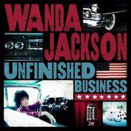Wanda Jackson, Unfinished Business (CD)