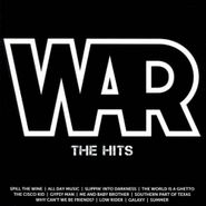 War, Icon:  The Hits (CD)