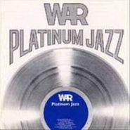 War, Platinum Jazz (CD)