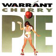 Warrant, Cherry Pie (CD)