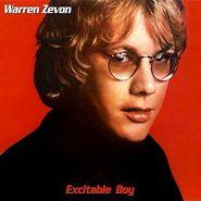 Warren Zevon, Excitable Boy (CD)