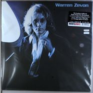 Warren Zevon, Warren Zevon (LP)