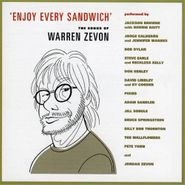 Various Artists, Enjoy Every Sandwich: The Songs of Warren Zevon (CD)