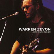 Warren Zevon, Learning To Flinch (CD)