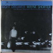 Wayne Shorter, Night Dreamer (LP)