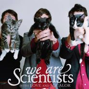 We Are Scientists, With Love And Squalor (CD)