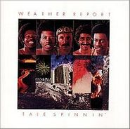 Weather Report, Tale Spinnin' (CD)