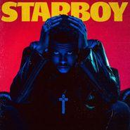 The Weeknd, Starboy [Clean Version] (CD)